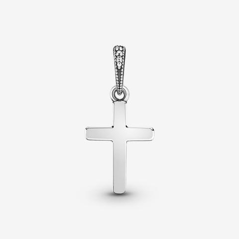 croce pandora charm