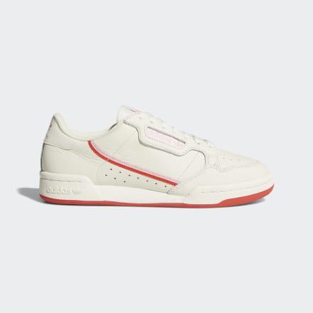 Continental 80 W de Adidas en 21 Buttons