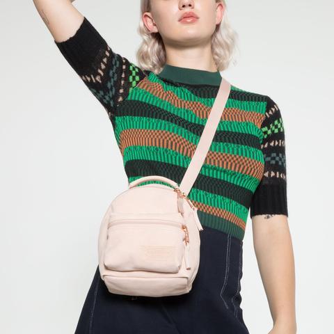 Cross Orbit W Super Fashion Glitter Pink