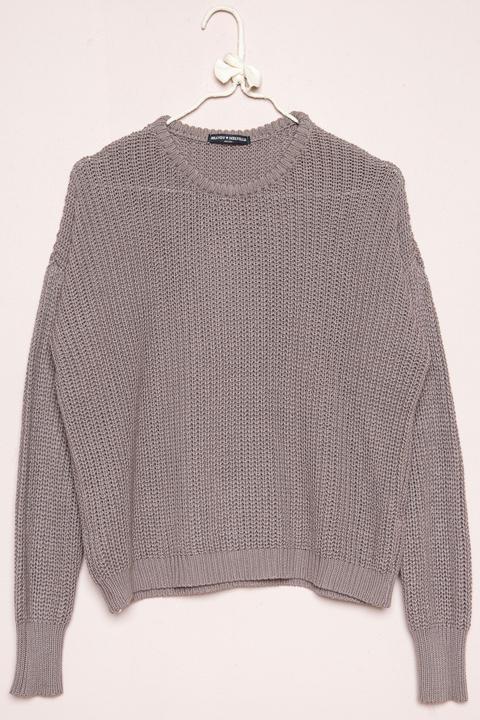 Bronx Sweater