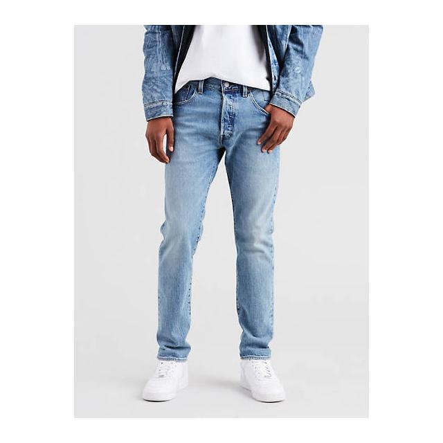 Asociar dramático Borrar  Levi's X Justin Timberlake 501 Slim Taper Men's Jeans 36x34 from Levi's on  21 Buttons