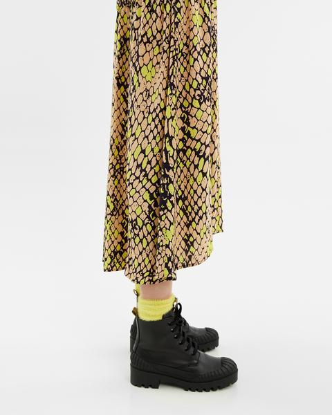 Vestido Sudadera Print