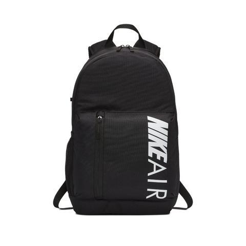 Nike Air Kids' Backpack - Black from