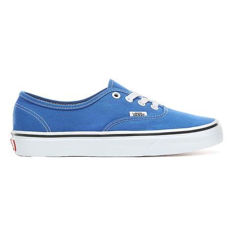 vans donna blu