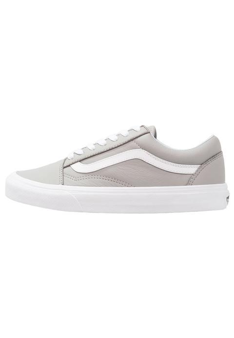 Vans Old Skool Sneakers Basse Oxfordevening Sand from