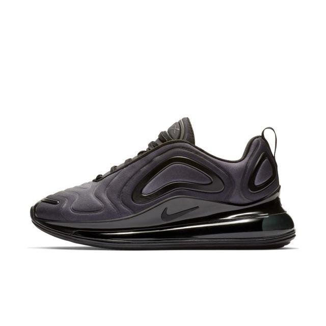 vente chaude en ligne 10c17 640b1 Chaussure Nike Air Max 720 Pour Femme - Noir from Nike on 21 Buttons