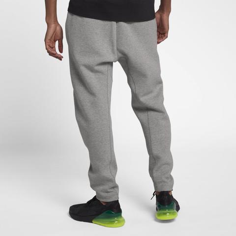 Nike Sportswear Tech Fleece Pantalón - Hombre - Gris
