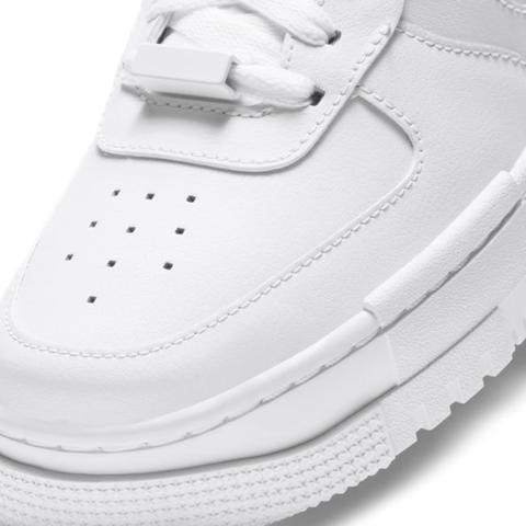 Nike Air Force 1 Pixel Zapatillas - Mujer - Blanco