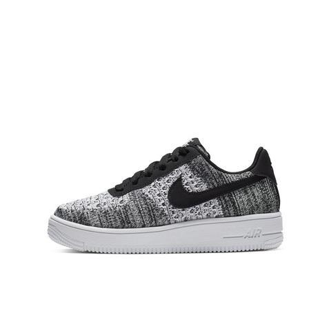 Chaussure Nike Air Force 1 Flyknit 2.0 Pour Jeune Enfant