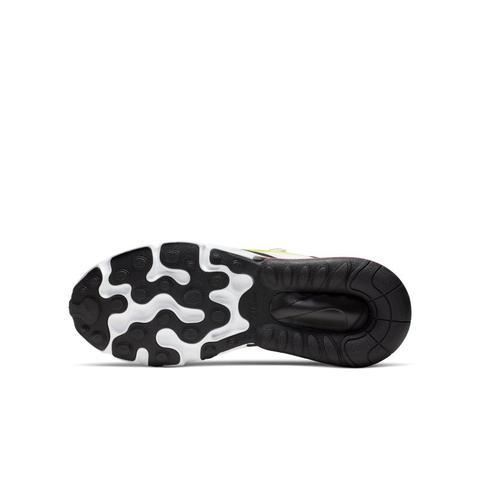 Nike Air Max 270 React Zapatillas - Niño/a - Blanco