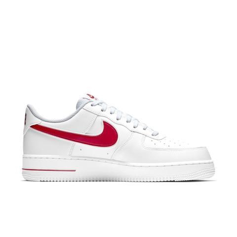 Nike Air Force 1'07 Zapatillas - Hombre - Blanco