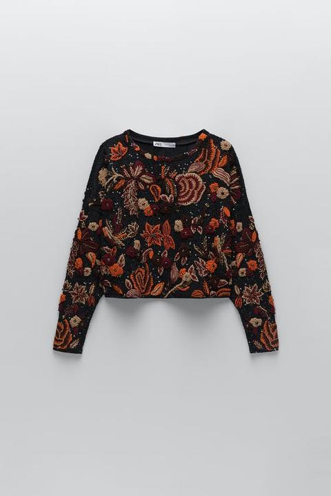 Jersey Bordado Limited Edition
