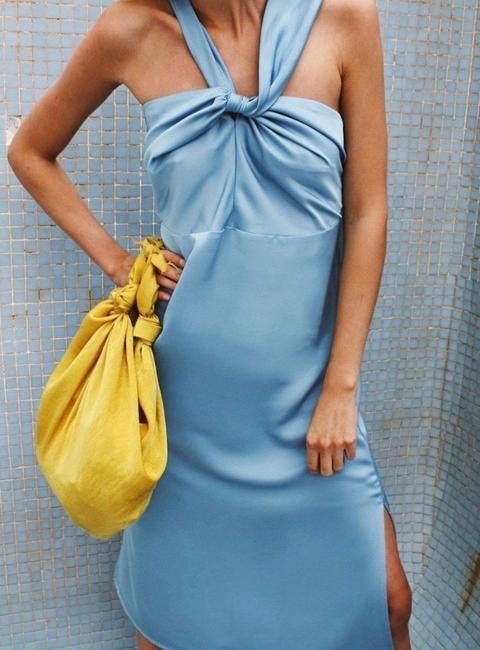 Gloria Light Blue