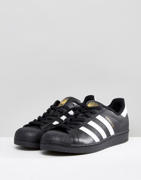 Adidas Originals - Superstar - Sneakers - Nero