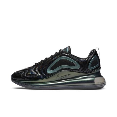 Nike Air Max 720 Men's Shoe Black de Nike en 21 Buttons