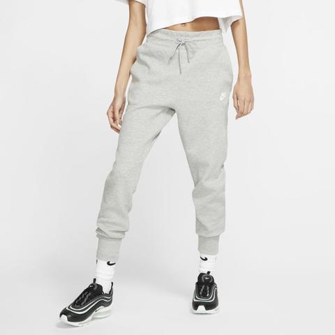 Pantaloni Nike Sportswear Tech Fleece - Donna - Grigio de Nike en 21 Buttons