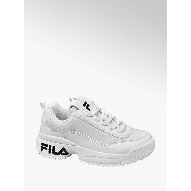 Ugly Sneaker Fila from Deichmann on 21