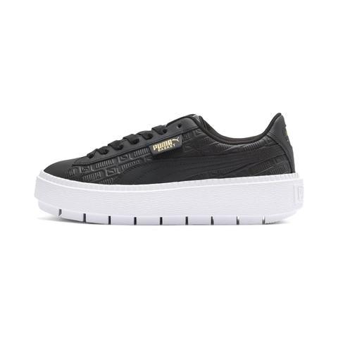 come acquistare speciale per scarpa bene fuori x Scarpe Da Ginnastica Platform Trace Reinvent Donna   02   Scarpe ...