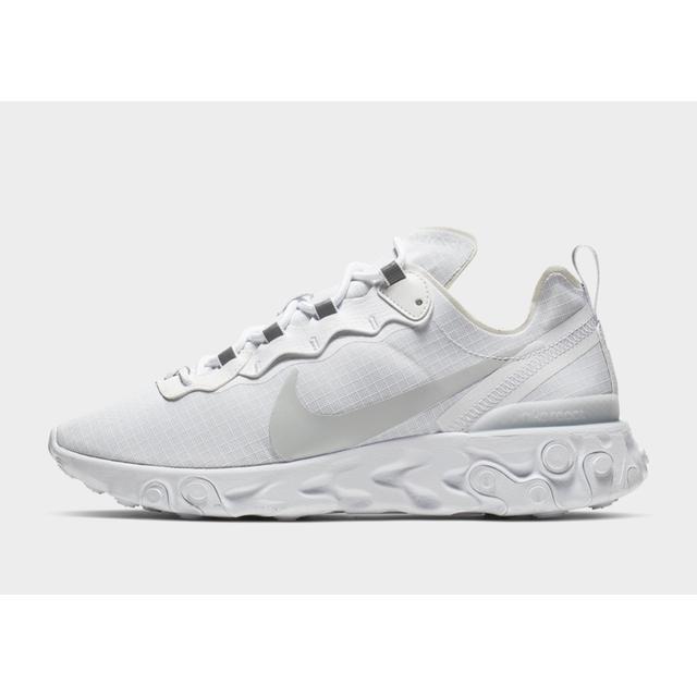Nike React Element 55 Se White Mens Jd Sports sur 21 Buttons