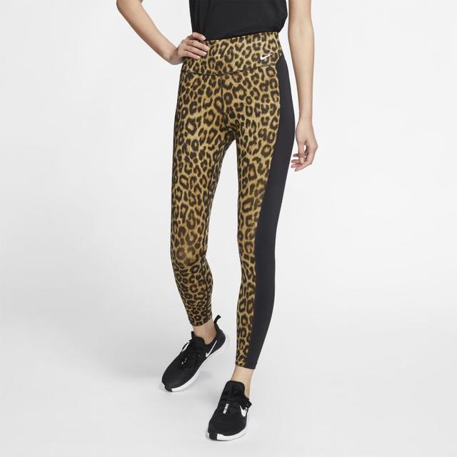leggings 7/8 donna nike
