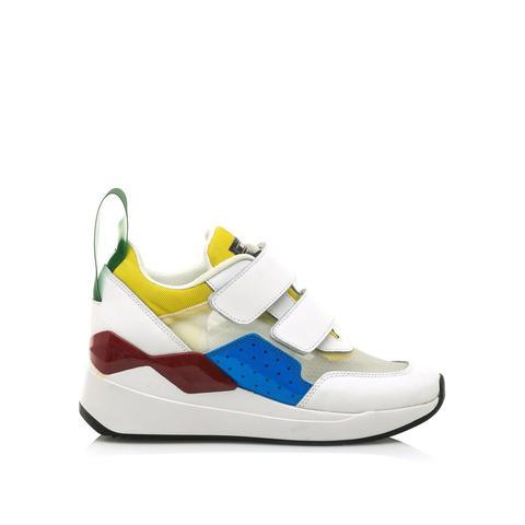 Sneaker Remba Blanco de Sixtyseven Shoes en 21 Buttons
