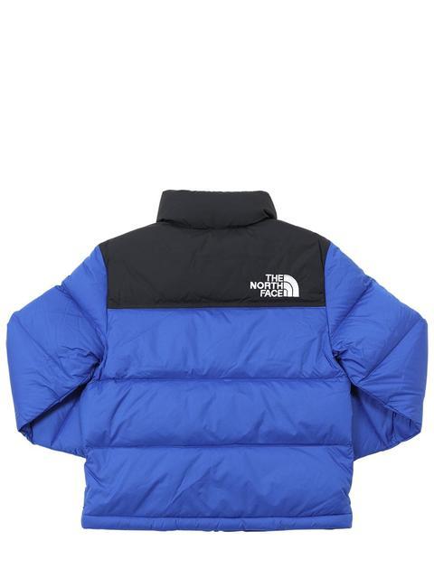 ebb410dc3 1996 Retro Nuptse Down Jacket from Luisaviaroma on 21 Buttons