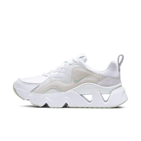 Nike Ryz 365 Zapatillas - Mujer - Blanco de Nike en 21 Buttons