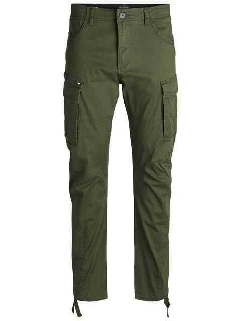 bonne qualité produits de commodité véritable Drake Chop Akm 574 Pantalon Cargo Men Green from Jack & Jones on 21 Buttons