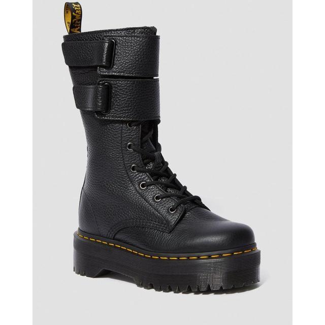 Jagger Platform Boots from Dr Martens