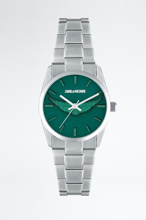 Reloj Timeless Ailes