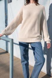 Brianna Sweater de Brandy Melville en 21 Buttons