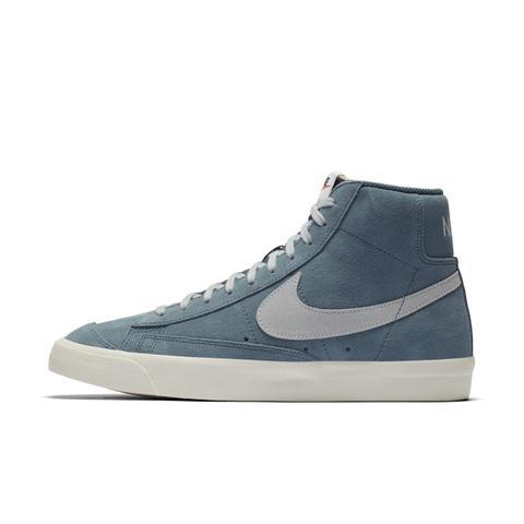 Nike Blazer Mid'77 Suede - Zapatillas - Azul de Nike en 21 Buttons