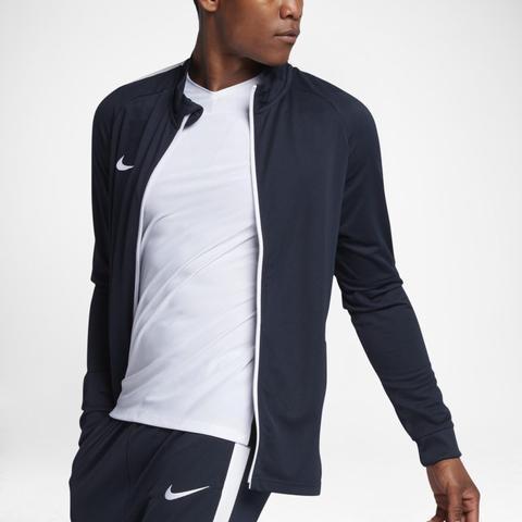 Nike Dri-fit Chándal De Fútbol - Hombre - Azul from Nike on 21 Buttons