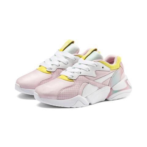 Puma X Barbie Nova Kids Mädchen Sneaker from Puma on 21 Buttons