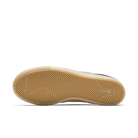 Nike Sb Zoom Stefan Janoski Rm Zapatillas De Skateboard - Negro