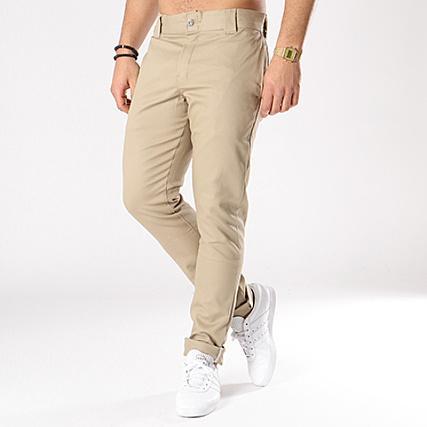 Pantalon Chino D'été from Gant on 21 Buttons