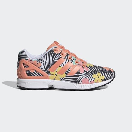 Zapatilla Zx Flux de Adidas en 21 Buttons