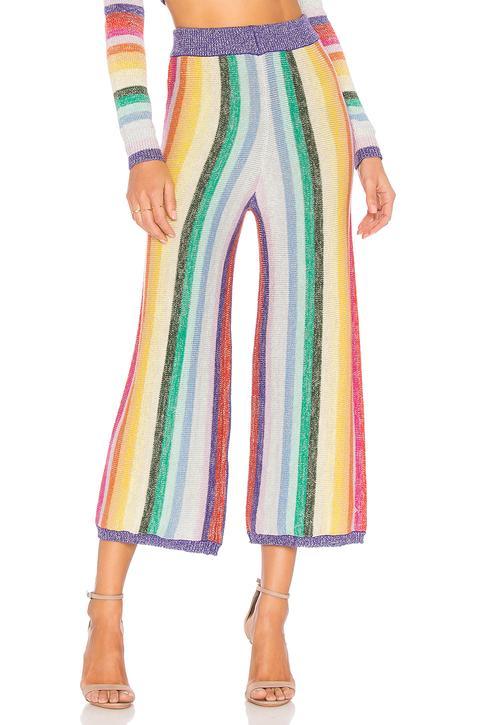 Pantalón Suéter Believe de Revolve en 21 Buttons