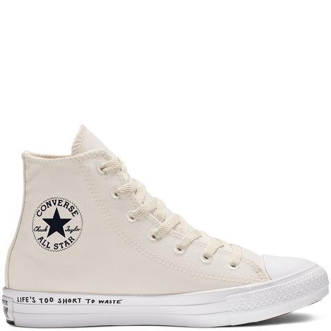 Converse Chuck Taylor All Star Renew High Top de Converse en 21 Buttons