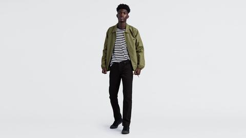 511™ Slim Fit Jeans de Levi's en 21 Buttons
