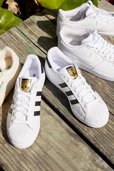 Adidas Originals Superstar Sneaker from