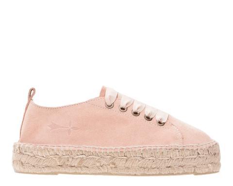 Sneakers - Hamptons - Pastel Rose de Manebi en 21 Buttons