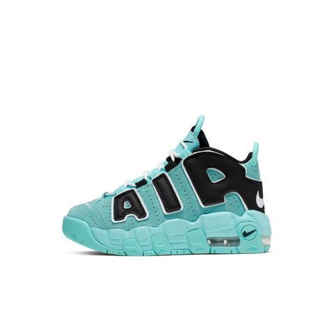 Scarpa Nike Air More Uptempo - Bambini - Blu de Nike en 21 Buttons