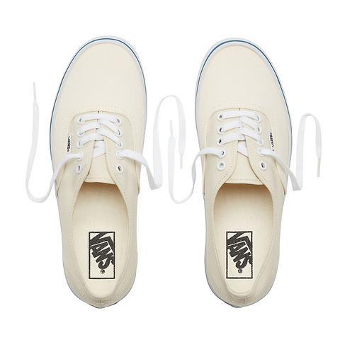Vans Zapatillas Authentic (blanco) Hombre Beis
