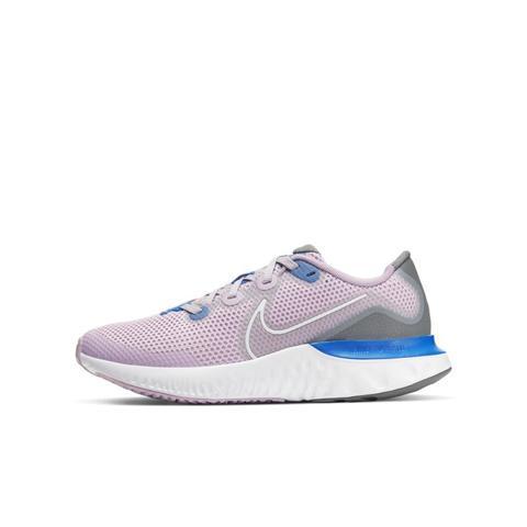 Nike Renew Run Zapatillas De Running - Niño/a - Morado de Nike en 21 Buttons