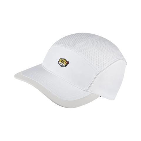 beställa plocka upp se upp för Nike Sportswear Tn Air Aerobill Aw84 Adjustable Hat - White from ...