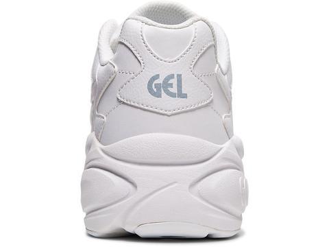 Asics Gel - Bnd White