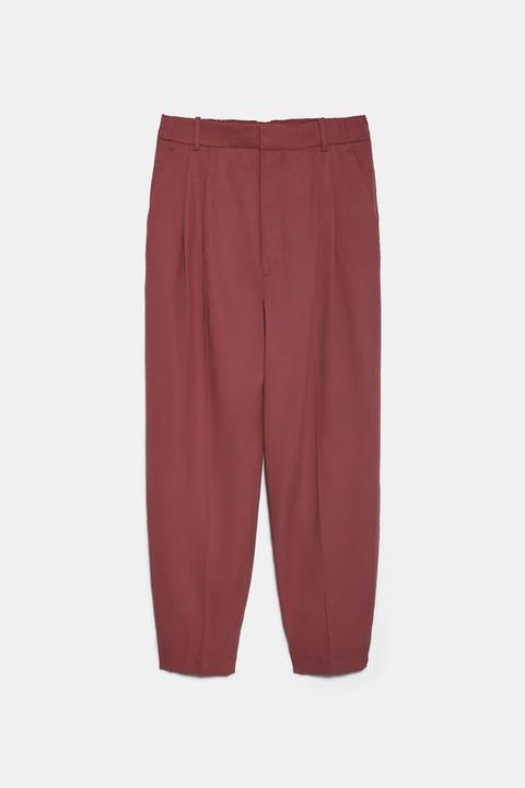 Pantalón Fluidos