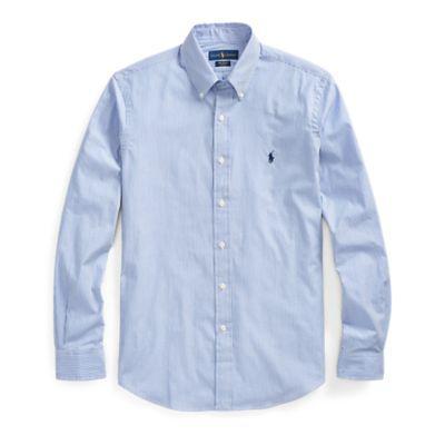 Camicia A Righe Classic-fit de Ralph Lauren en 21 Buttons