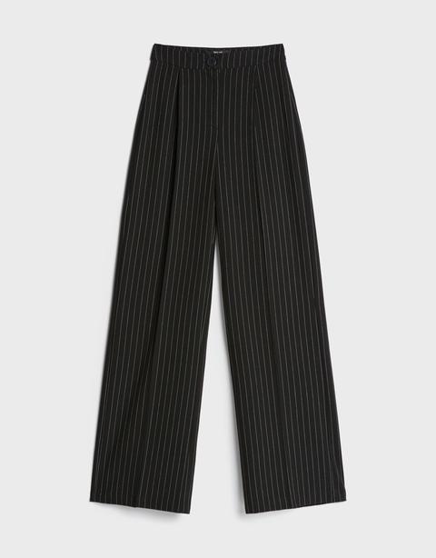 Pantalón Wide Leg